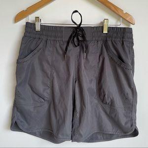 Lululemon Paradise Board Shorts in Dark Grey